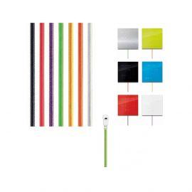 QABLE (Textilkabel) für QLOCKTWO CLASSIC